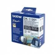 Brother DK-11201 Adresseetiketter 29 x 90 mm 400etikette(r)