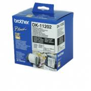 Brother DK-11202 Shipping etiketter 62 x 100 mm 300etikette(r)