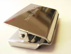 Papirklemme Magnetisk 53mm