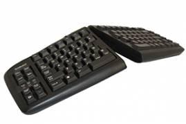 Goldtouch keyboard, adjustable, DK
