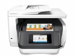 HP Officejet Pro 8730 All-in-One Blækprinter