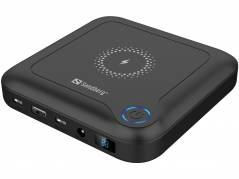 All-in-1 Laptop Powerbank 24000