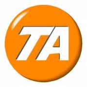 TA/Utax DC 5130/6130 black toner