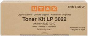Utax LP 3022 black toner