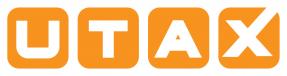 Utax TA P-C 2155 magenta toner