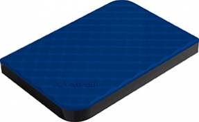 1TB Hard Drive 2,5'' Store ´N´ Go USB 3.0, Navy Blue