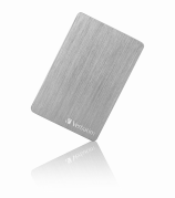 "Store ´n´ Go ALU Slim 2.5"" Ext. Hard Drive 2TB, Silver"