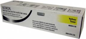 WC/CopyCentre C2128 toner yellow 16K